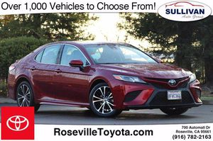 2018 Toyota Camry for Sale in Roseville, CA