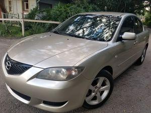 2006 Mazda 3 for Sale in Tampa, FL