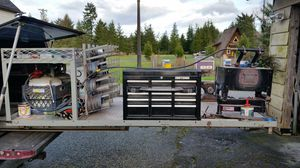 Truck bed slide out for Sale in Montesano, WA