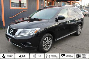 2014 Nissan Pathfinder for Sale in Tacoma, WA