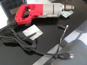 Milwaukee 1/2 13mm Drill Like New! for Sale in Miami Springs, FL