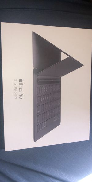 Apple IPad Pro Smart Keyboard for Sale in Fresno, CA