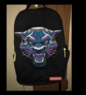 Sprayground backpack for Sale in The Bronx, NY