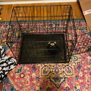 dog crate for Sale in Corona, CA