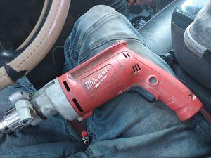 Millwakee hammer drill for Sale in Las Vegas, NV