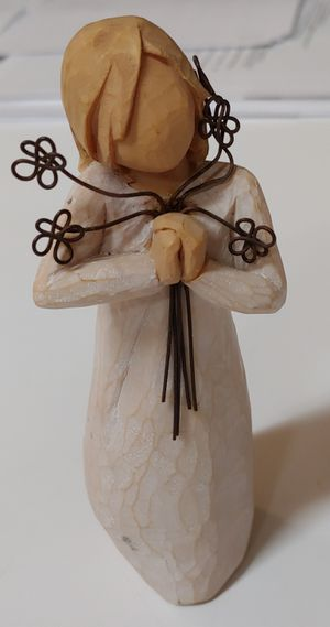 Willow Tree Angel Friendship Figurine for Sale in Costa Mesa, CA