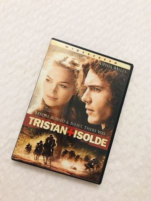 DVD Tristan and Isolde for Sale in Santa Maria, CA