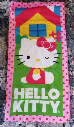 Toddler/Child sleeping bags- $10 each for Sale in Virginia Beach,  VA