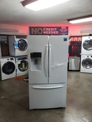 New Samsung Refrigerator Counter depth for Sale in Long Beach, CA