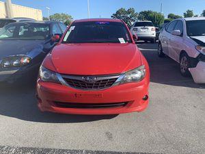 2009 Subaru Impreza 2.5l 4dr for Sale in Delray Beach, FL