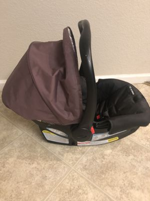 Baby Seat and matching Stroller need it gone for Sale in Lodi, CA