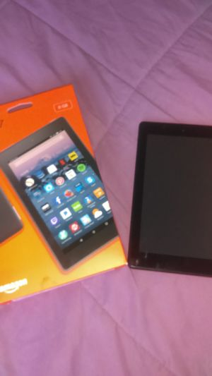 Amazon fire 7 inch tablet for Sale in Wilmington, DE