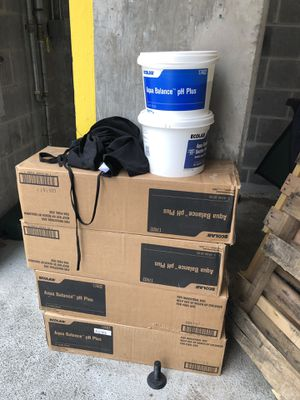 Pool accessories for Sale in UNIVERSITY PA, MD