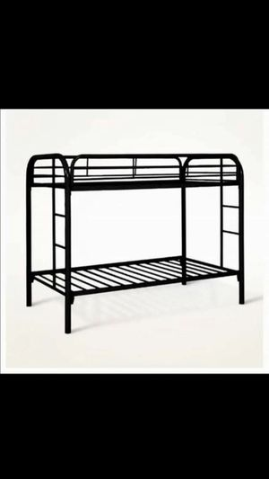 Bunk bed twin over twin for Sale in Dearborn, MI