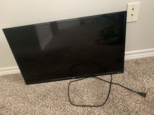 "TCL Roku tv 32"" for Sale in Austin, TX"