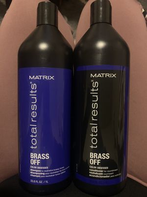 Hair products!!! for Sale in Asheboro, NC