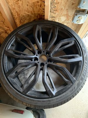 22 Inch Wheels for Sale in Elmwood Park, IL