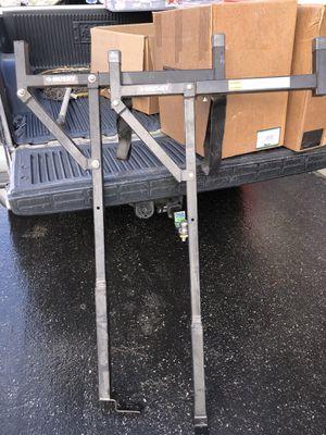 Husky ladder rack for Sale in San Jose, CA