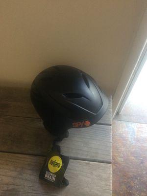 SPY + helmet for Sale in Los Angeles, CA