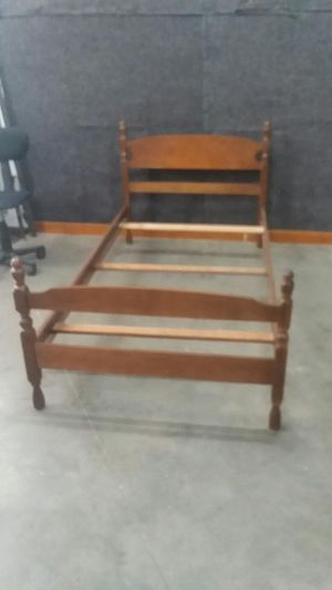 Twin size bed for Sale in Virginia Beach, VA