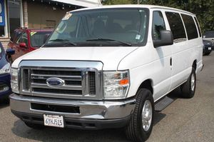 2013 Ford E-350 Passenger Van for Sale in Seattle, WA
