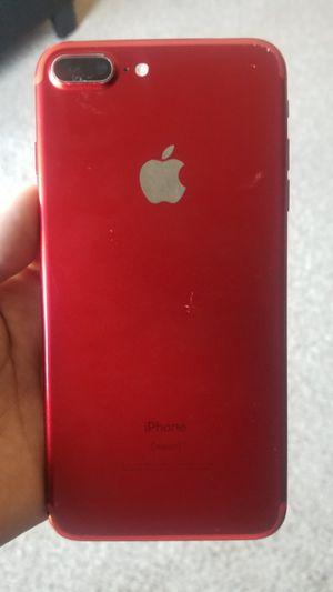 Verizon iphone 7 plus for Sale in Fresno, CA