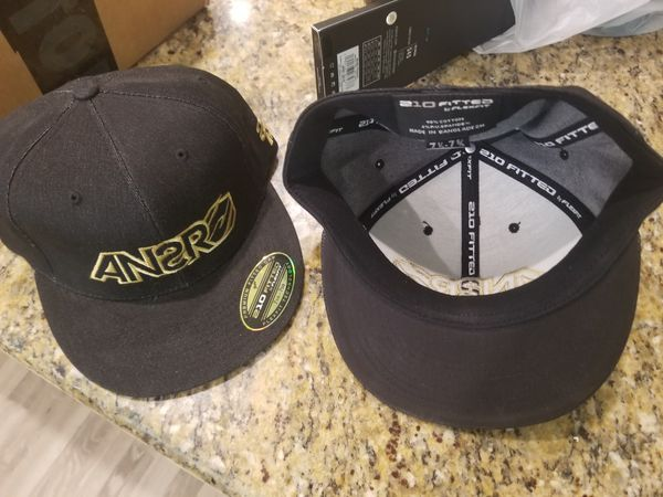 Ansr answer motorcycle riding gear hat