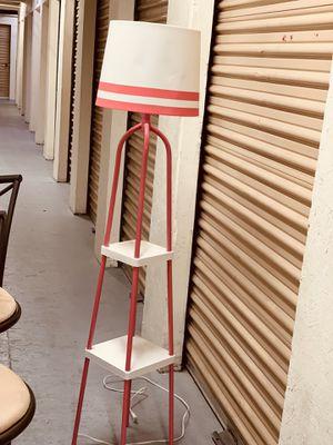 Pink Lamp $10 for Sale in Las Vegas, NV