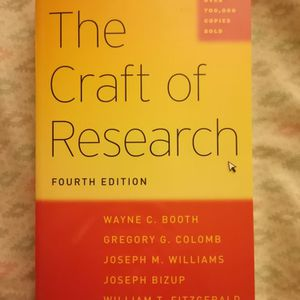 The craft of Research for Sale in Kent, WA
