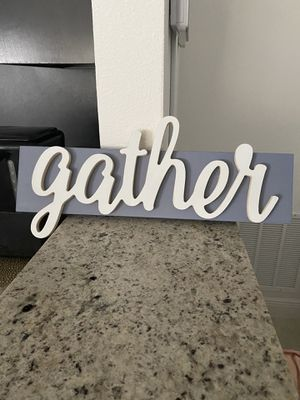 Wood sign for Sale in Poinciana, FL