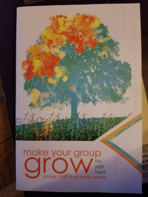 Make Your Group Grow: Simple Stuff That Really Works for Sale in Mineral Wells, WV
