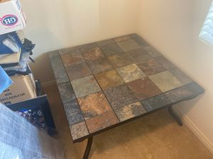 Coffee Table and End Table for Sale in Bakersfield, CA