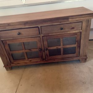 Tv stand / Console stand for Sale in Hinsdale, IL
