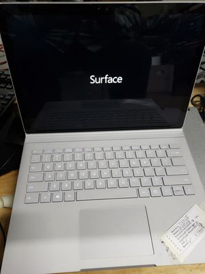 Microsoft Surface 2 13 5 Inch Touch-Screen Pixel Sense 2-In-One laptop i7 8GB 256GB SSD DETACHABLE SCREEN for Sale in Capitol Heights, MD