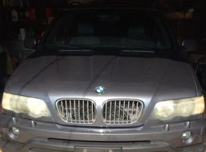 Special BMW X5 2003 for Sale in Westchester, IL