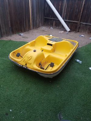 Paddle boat for Sale in Tempe, AZ