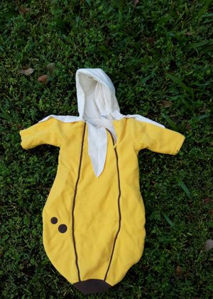 $5 baby Halloween costume for Sale in St. Cloud, FL
