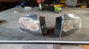 07 Mazda3 tailights for Sale in Fort Worth, TX