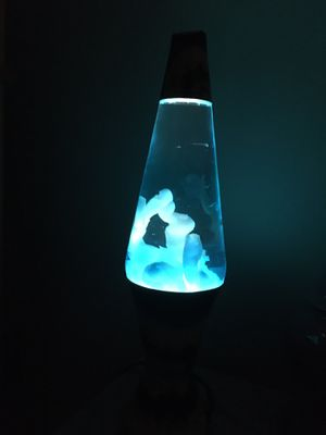 Lava lamp for Sale in Winter Springs, FL