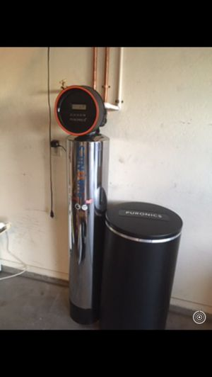 Water treatment system for Sale in Phoenix, AZ