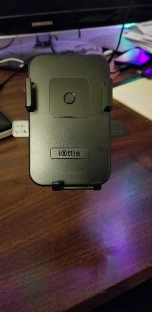 Iottie Phone Holder for Sale in Walnut Creek, CA