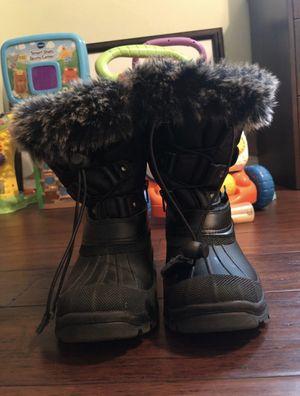 Kids snow boots for Sale in Tamarac, FL