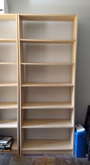 Ikea Billy Bookcase for Sale in San Diego, CA