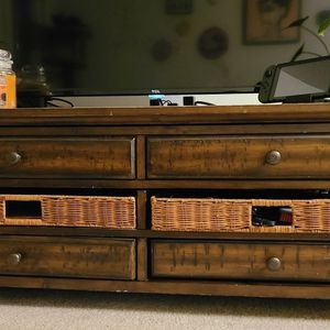 Coffee Table TV Stand for Sale in Seattle, WA