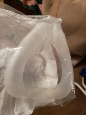 C pap face mask for Sale in Huntington Beach, CA