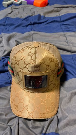 Gucci hat for Sale in Midvale, UT
