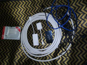 20ft. High speed HDMI cable with Ethernet ECT.. for Sale in Seattle, WA