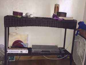 Tv stand, Decorative Stand for Sale in West Palm Beach, FL