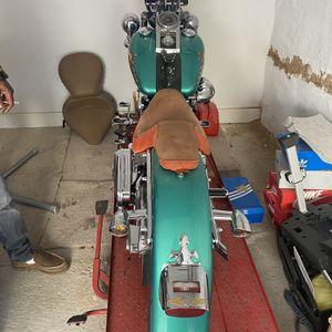 1988 Harley Davidson soft tail for Sale in Philadelphia, PA