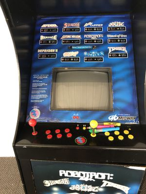 Video game machine for Sale in Portland, OR